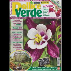 Pollice Verde - n. 124 - mensile  - maggio 2020