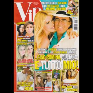 Vip - n. 9 - 8 maggio 2020 - settimanale