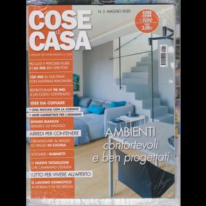 Cose di Casa + - Casa In Fiore - n. 5 - maggio 2020 - mensile - 2 riviste