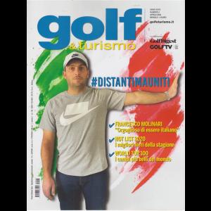Golf & Turismo - n. 2 - aprile 2020 - mensile