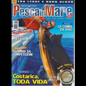 Pesca in Mare - n. 5 - mensile - maggio 2020 -