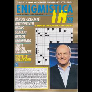 Enigmistica In - n. 396 - mensile - giugno 2020 - 100 pagine