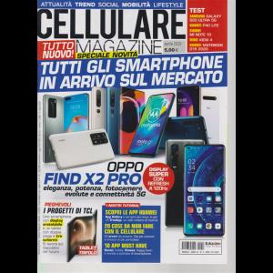 Cellulare Magazine - n. 3 - aprile 2020 - mensile -