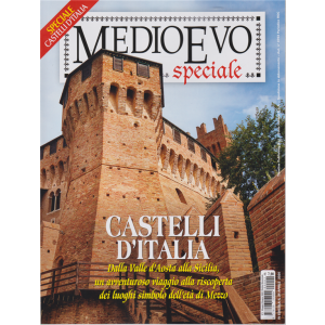 Medioevo Speciale - n. 2 - maggio - giugno 2020 - bimestrale
