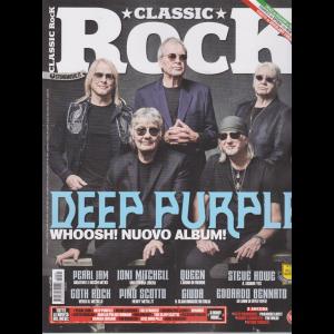 Classic Rock - n. 90 - mensile - 28 aprile 2020