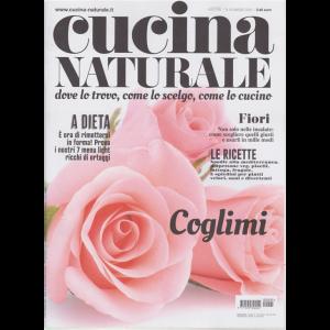 Cucina Naturale - n. 5 - maggio 2020 - mensile