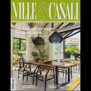 Ville & Casali - n. 5 - maggio 2020 - mensile