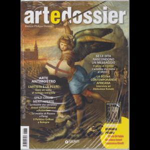 Art e Dossier - + Art e dossier Giovanni Pisano - n. 376 - maggio 2020 - mensile - 2 riviste