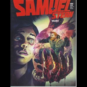 Samuel Stern - Valery - n. 6 - maggio 2020 - mensile