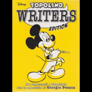 Grandi Autori - Topolino writers edition - n. 87 - trimestrale - 28 aprile 2020 -