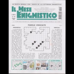 Il Mese Enigmistico - n. 193 - maggio 2020 - mensile