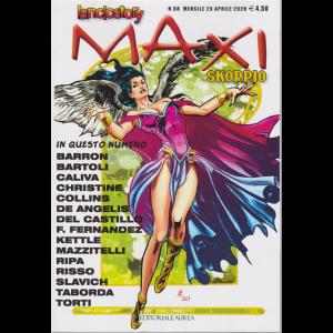 Lanciostory Maxi & Skorpio - n. 58 - mensile - 29 aprile 2020