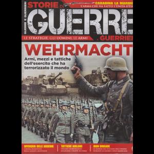 Storie di guerre e guerrieri - n. 19 - bimestrale - maggio - giugno 2020 -