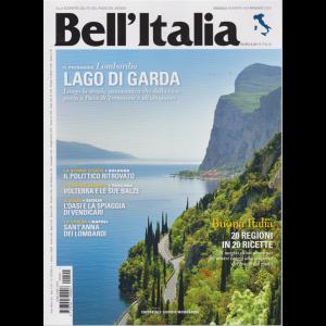 Bell'Italia - n. 409 - mensile - maggio 2020 -