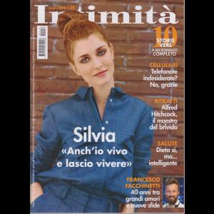 Intimita' - S. Mazzieri - n. 18 - settimanale - 6 maggio 2020 -