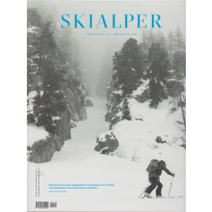 Ski-Alper - n. 129 - aprile 2020 - bimestrale -