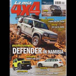 La mia auto 4X4 - n. 3 - maggio - giugno 2020 - bimestrale