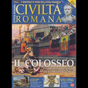 Civilta' Romana Extra - n. 7 - bimestrale - maggio - giugno 2020 -