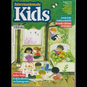 Internazionale Kids - n. 8 - maggio 2020 - mensile