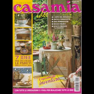Casamia Idee - n. 256 - maggio 2020 - mensile per la casa