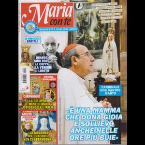 Maria con te - n. 18 - 3 maggio 2020 - settimanale