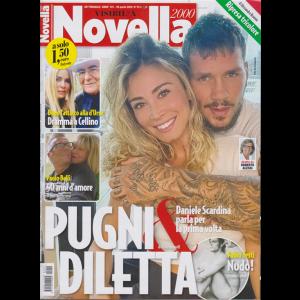 Novella 2000 - n. 19 - settimanale - 29 aprile 2020