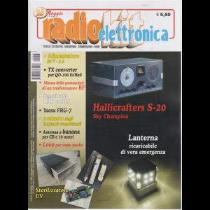 Radiokit Elettronica - n. 5 - maggio 2020 - mensile