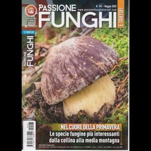 Passione Funghi e Tartufi - n. 103 - maggio 2020 - mensile