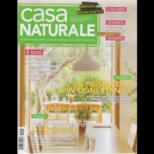 Casa Naturale - n. 106 - bimestrale - maggio - giugno 2020