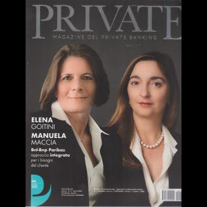 Private Magazine del private banking - n. 4 - aprile 2020 - mensile