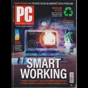 Pc Professionale - n. 350 - maggio 2020 - mensile