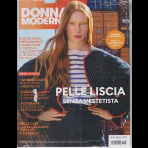 Donna Moderna + Giallo zafferano - n. 20 - 30 aprile 2020 - settimanale - 2 riviste
