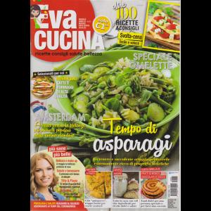 Eva Cucina - n. 5 - mensile - maggio 2020