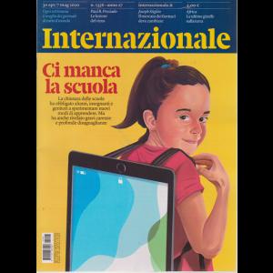Internazionale - n. 1356 - 30 aprile / 7 maggio 2020 - settimanale