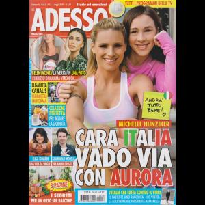 Adesso Magazine - n. 13 - settimanale - 1 maggio 2020