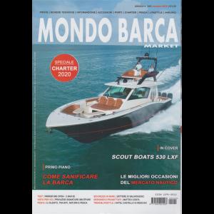 Mondo Barca Market - n. 245 - mensile - maggio 2020 -