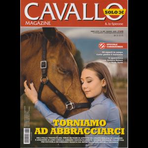Cavallo Magazine - & Lo Sperone - n. 399 - maggio 2020 - mensile
