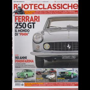Ruoteclassiche Split - + leggenda Alfa Romeo - n. 377 - mensile - 1/5/2020