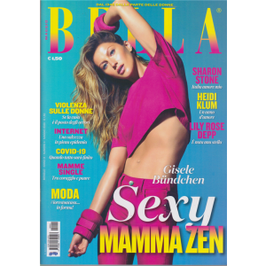 Bella - n. 4 - maggio 2020 - mensile