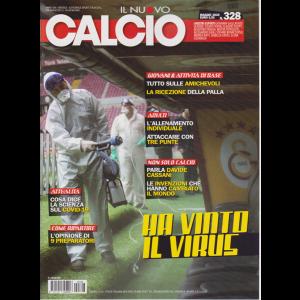 Il Nuovo Calcio - n. 328 - maggio 2020 - mensile