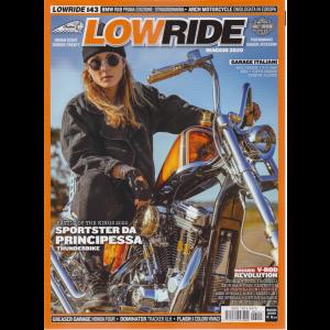 Lowride - n. 143 - maggio 2020 - mensile