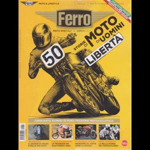Ferro - n. 50 - mensile - aprile 2020 -
