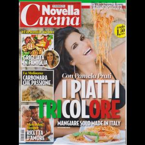 Novella Cucina - n. 4 - mensile - maggio 2020
