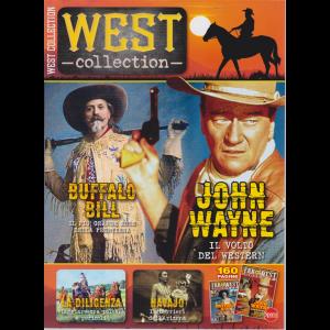 Far West Gazette n. 1 - bimestrale - maggio - giugno 2020 - 160 pagine