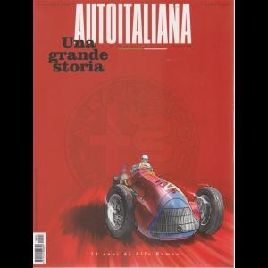 Autoitaliana - n. 3 - trimestrale - 27/4/2020