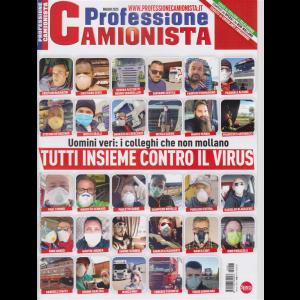 Professione Camionista - n. 257 - mensile - maggio 2020