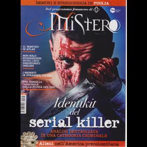 Rti Magazine - Mistero - n. 73 - 30 aprile 2020 - mensile -