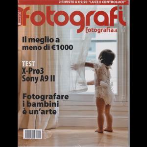 Tutti Fotografi + Progresso fotografico - n. 5 - maggio 2020 - mensile - 2 riviste