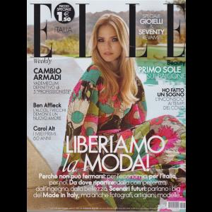 Elle - n. 17 - 9/5/2020 - settimanale