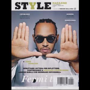 Style Magazine - n. 5 - maggio 2020 - mensile -